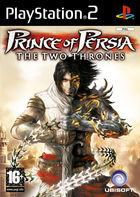 Prince of Persia: The Two Thrones para PlayStation 2