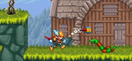 Imagen 10 de Tiny Thor para Ordenador