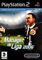 Imgenes Manager de Liga 2006