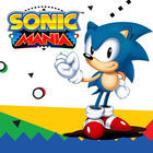 Carátula Sonic Mania para Nintendo Switch
