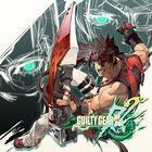 Carátula Guilty Gear Xrd Rev 2 PSN para PlayStation 3
