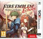 Fire Emblem Echoes: Shadows of Valentia para Nintendo 3DS