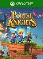 Carátula Portal Knights para Xbox One