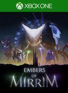Carátula Embers of Mirrim para Xbox One