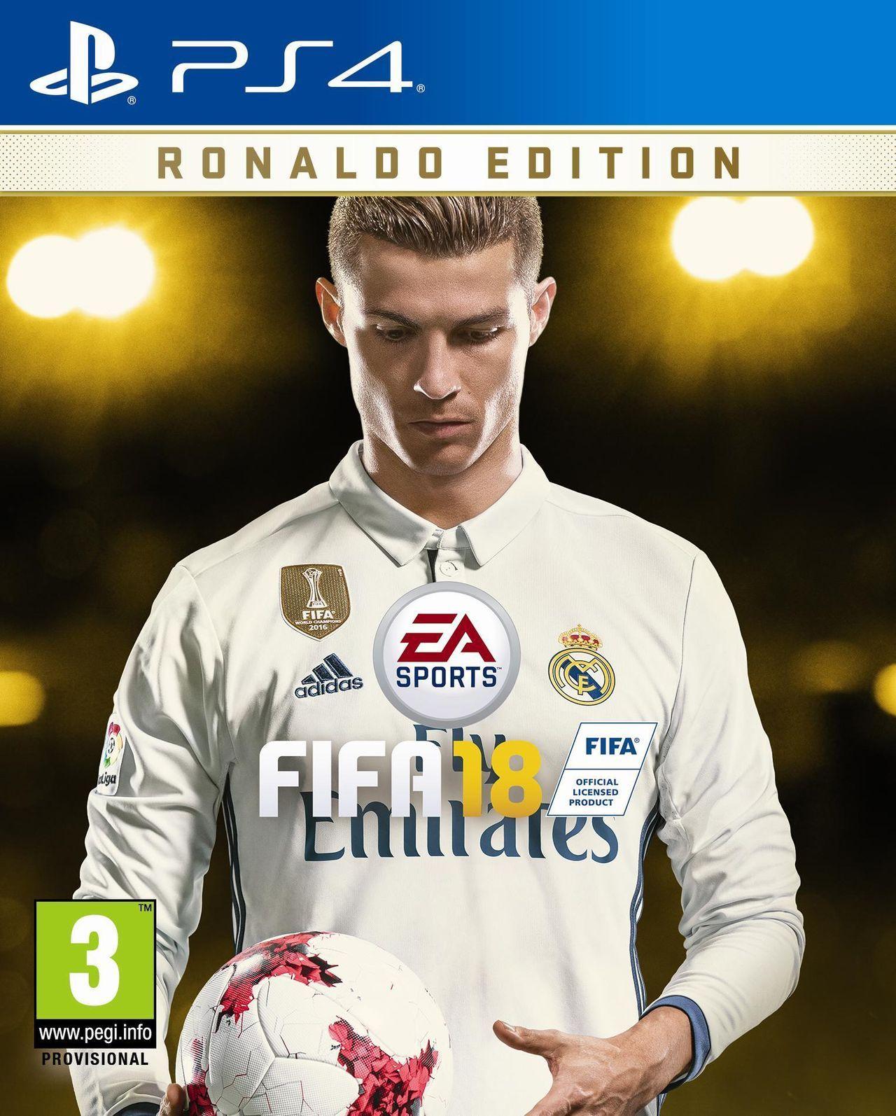 Imagen 6 de FIFA 18 para PlayStation 4