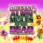 Carátula Mutant Alien Moles of the Dead eShop para Wii U