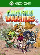 Carátula Caveman Warriors para Xbox One