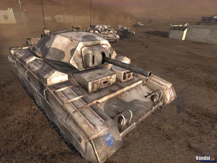 Imagen 25 de Call of Duty 2 para Ordenador