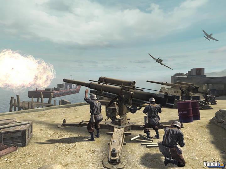 Imagen 24 de Call of Duty 2 para Ordenador