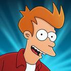 Carátula Futurama: Worlds of Tomorrow para Android