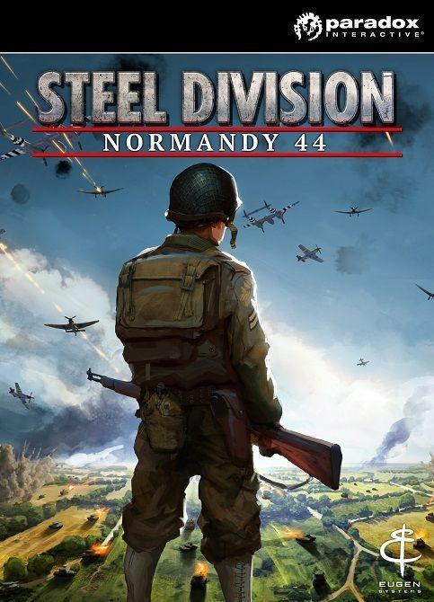 Imagen 2 de Steel Division: Normandy 44 para Ordenador