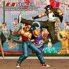 Carátula The King of Fighters '94 para Nintendo Switch
