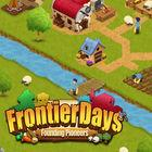 Carátula New Frontier Days: Founding Pioneers para Nintendo 3DS