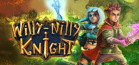 Imagen 9 de Willy-Nilly Knight para Ordenador
