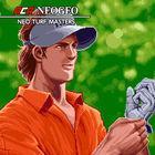 Carátula NeoGeo Neo Turf Masters para Nintendo Switch