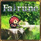 Carátula Fairune PSN para PSVITA