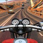 Carátula Moto Rider GO: Highway Traffic para Android