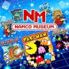 Carátula Namco Museum para Nintendo Switch