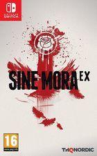 Carátula Sine Mora EX para Nintendo Switch