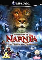 Carátula Crónicas de Narnia para GameCube