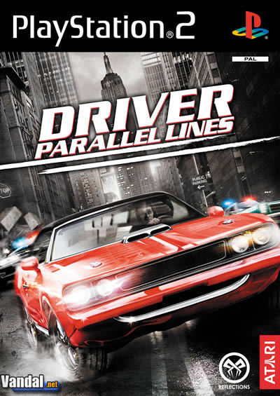 Driver parallel lines cheats and codes wii zip-firm's diary.