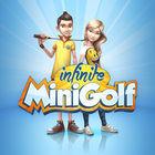 Carátula Infinite Minigolf para Nintendo Switch