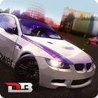 Carátula Drag Battle Racing para Android