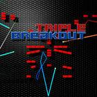 Carátula Triple Breakout eShop para Wii U