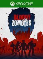 Carátula Bloody Zombies para Xbox One
