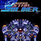 Carátula Super Star Soldier CV para Wii U