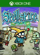 Carátula Spellspire para Xbox One