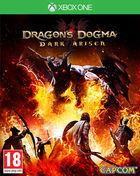 Carátula Dragon's Dogma: Dark Arisen para Xbox One