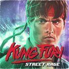 Carátula Kung Fury: Street Rage PSN para PSVITA