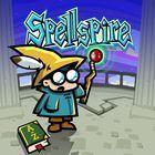 Carátula Spellspire para PlayStation 4