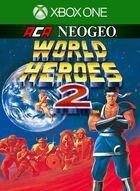 Carátula NeoGeo World Heroes 2 para Xbox One