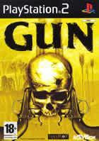 Gun para PlayStation 2