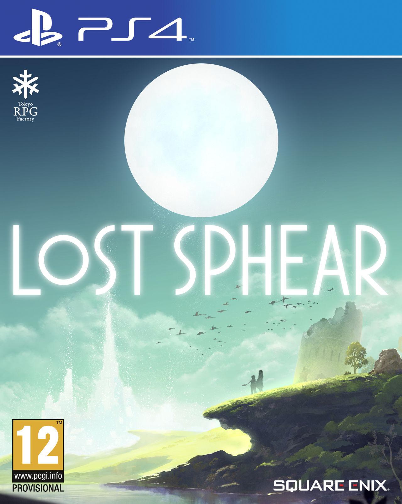 Imagen 106 de Lost Sphear para PlayStation 4