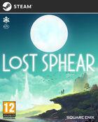 Carátula Lost Sphear para Ordenador