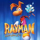 Carátula Rayman Advance CV para Wii U