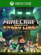 Carátula Minecraft Story Mode: Season Two - Episode 1: Hero in Residence para Xbox One