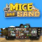 Carátula Of Mice And Sand eShop para Nintendo 3DS