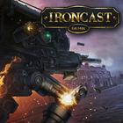 Carátula Ironcast para Nintendo Switch