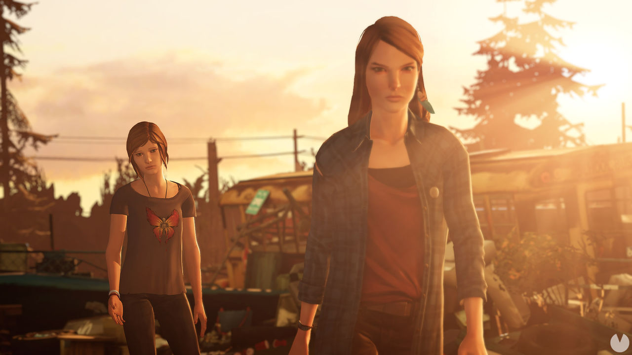 Life is Strange: Before the Storm - E3