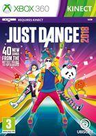 Carátula Just Dance 2018 para Xbox 360