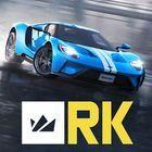 Carátula Race Kings para Android