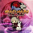 Carátula Ninja Usagimaru: Two Tails of Adventure PSN para PSVITA