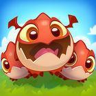 Carátula Merge Dragons! para iPhone