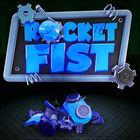 Carátula Rocket Fist para Nintendo Switch