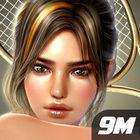 Carátula Ultimate Tennis Revolution para iPhone