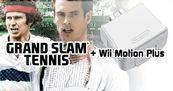 Impresiones EA Sports Grand Slam Tennis